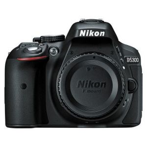Nikon D5300 (Boîtier nu)
