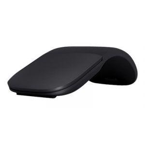 Microsoft Surface Arc Mouse - Souris optique 2 boutons sans fil - Bluetooth 4.0