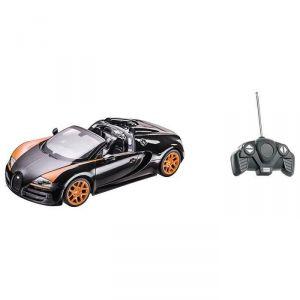 Mondo Bugatti GD Sport 1:18 - Voiture télécommandée