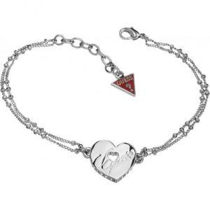 Guess UBB11101 - Bracelet pour femme argenté
