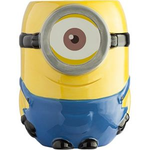 Joy Toy Mug Stuart Minion 3D en céramique (500 ml)