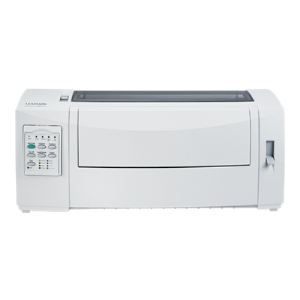 Lexmark Forms Printer 2590+ - Imprimante matricielle