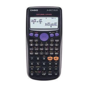 Casio FX-83GT Plus - Calculatrice scientifique