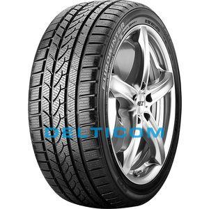 falken pneu auto hiver 185 65 r14 86t eurowinter hs439 comparer avec