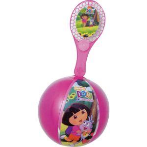 Tap-Ball Dora