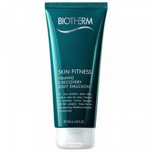 Biotherm Skin Fitness - Émulsion fermeté et récupération