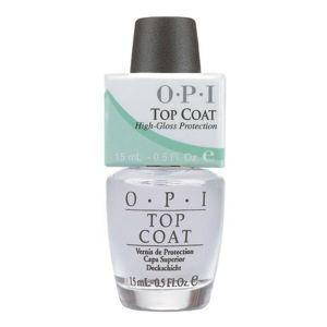 O.P.I Top Coat - Vernis de protection