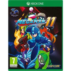 Mega Man XI [XBOX One]