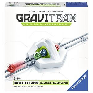 Ravensburger GraviTrax Kit d'extension Canons Gauss