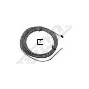 Procopi 1881014 - Sonde de température de générateur de vapeur MR Steam MS