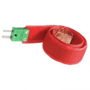 Image de Facom DX.12-17 - Sonde de température à air pour thermomètre électronique mixte
