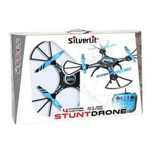 Silverlit 2,4 Ghz Stunt Drone 4C. GYRO
