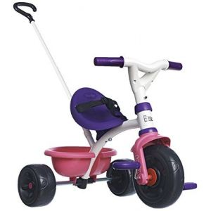 Smoby 444238 - Tricycle Be Move fille