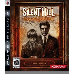 Silent Hill : Homecoming [PS3]