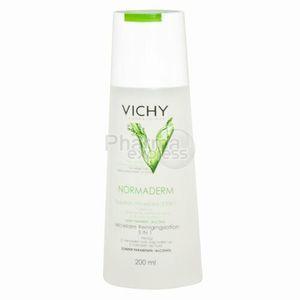 Vichy Normaderm - Solution micellaire 3 en 1