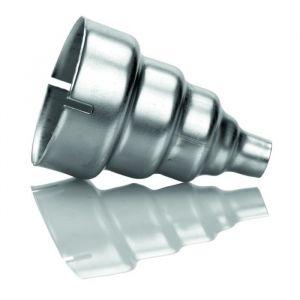 Rapid Buse pour décapeur Buse de réduction 9 mm pour décapeur thermique marque :