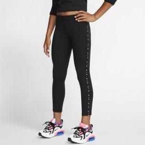Image de Nike Collant - Nsw air favorites lg - Noir Fille 10ANS