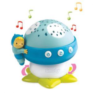 Smoby Veilleuse champignon musical Cotoons