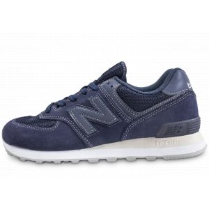 New Balance Ml597bgn Bleue Baskets/Running Homme