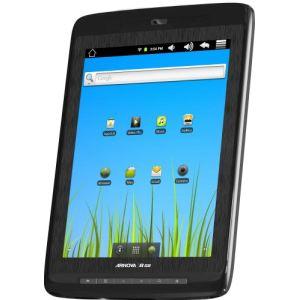 Archos Arnova 8 G2 8 Go sur Android