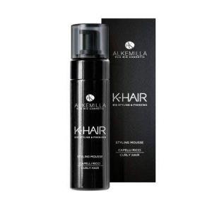 Alkemilla Mousse Coiffante K-HAIR - 150 ml
