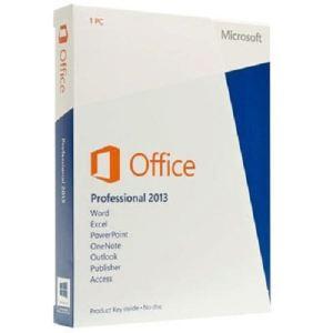 Office Pro 2013 [Windows]
