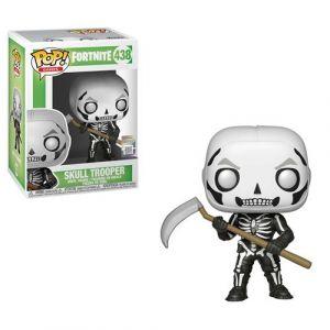 Funko Figurine Pop Fortnite Skull Trooper