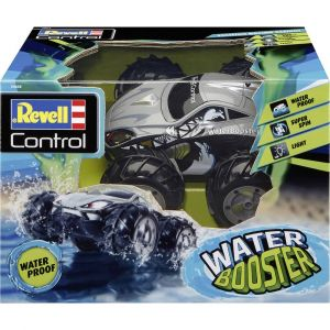 Revell Voiture radiocommandée Control Stunt Car Water Booster