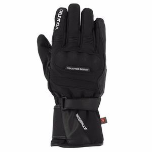 VQuattro Gants V-QUATTRO CARTER 17 GLOVES MAN PHONE TOUCH