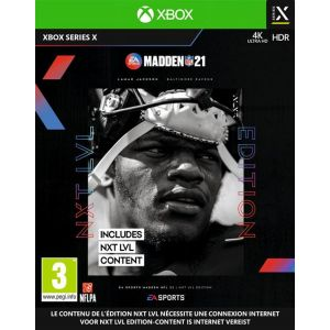 Madden NFL 21 (Xbox Series X) [Xbox Series X|S]