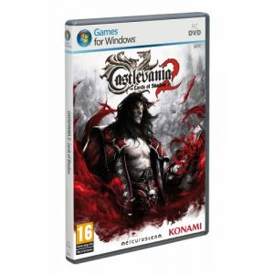 Castlevania : Lords of Shadow 2 [PC]