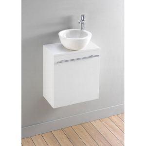 petit meuble laque blanc comparer 93 offres. Black Bedroom Furniture Sets. Home Design Ideas