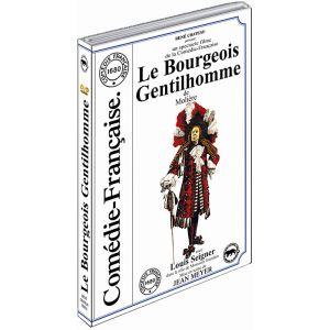 Le Bourgeois Gentilhomme - La Comédie Française