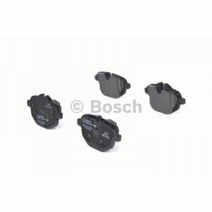 Bosch 4 plaquettes de frein 0986494432