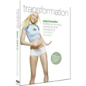 Kundalini Yoga : Transformation