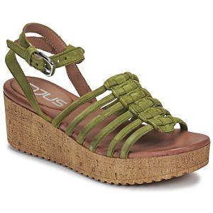 Mjus Sandales RESCUE vert - Taille 36,37,38,39,40,41