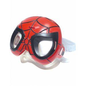 Masque de plongée Spiderman