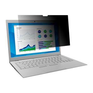 3M - Filtre de confidentialité pour ordinateur portable - pour Dell Latitude E7240, E7250