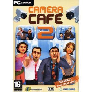 Caméra Café 2 [PC]
