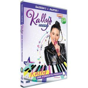 Kally's Mashup - La voix de la Pop - Vol. 1 [DVD]