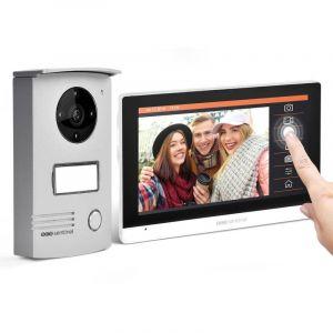 """Scs sentinel Interphone vidéo filaire Ecran tactile 7"""" - VisioDoor 7+"""