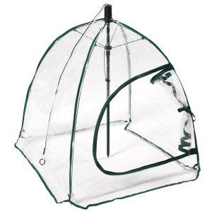 Jany 770766 - Serre parapluie souple carrée 65 x 65 x 75 cm