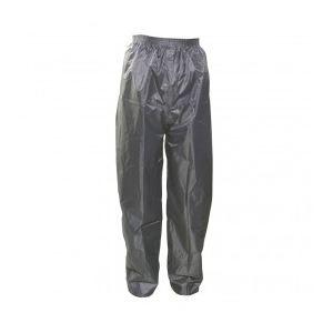 Silverline 793801 - Pantalon PVC léger taille M 76 cm