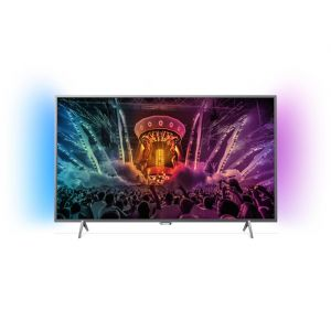 Philips 55PUT6401 - Téléviseur LED 139 cm 4K
