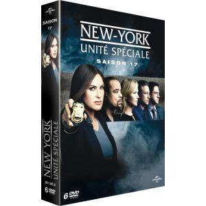 New York, Unité Spéciale - Intégrale  Saison 17