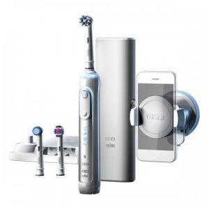 Braun Oral-B Genius 8200 édition spéciale - Brosse à dents électrique