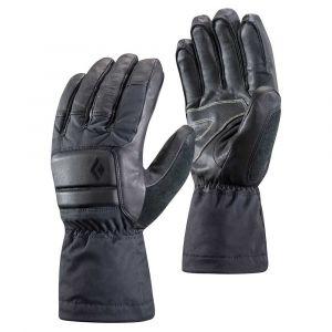 Black Diamond Gants Gants Ski Spark Powder Smoke Noir - Taille EU XL