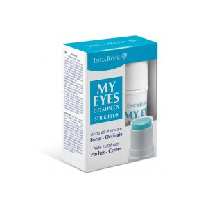 Incarose My eyes complex - Stick plus