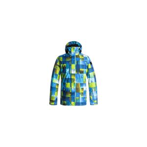 Quiksilver Veste de ski mission printed jacket m