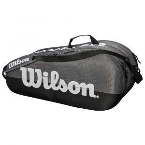Wilson Sac de Tennis Team 2 Comp Noir